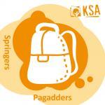 PAGADDERS - 3DE EN 4DE LEERJAAR